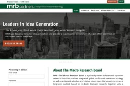 MRB Partners Home Page
